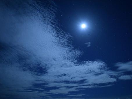 10月イベント情報:「月ぬ美しゃ節」と月を愛でる体験