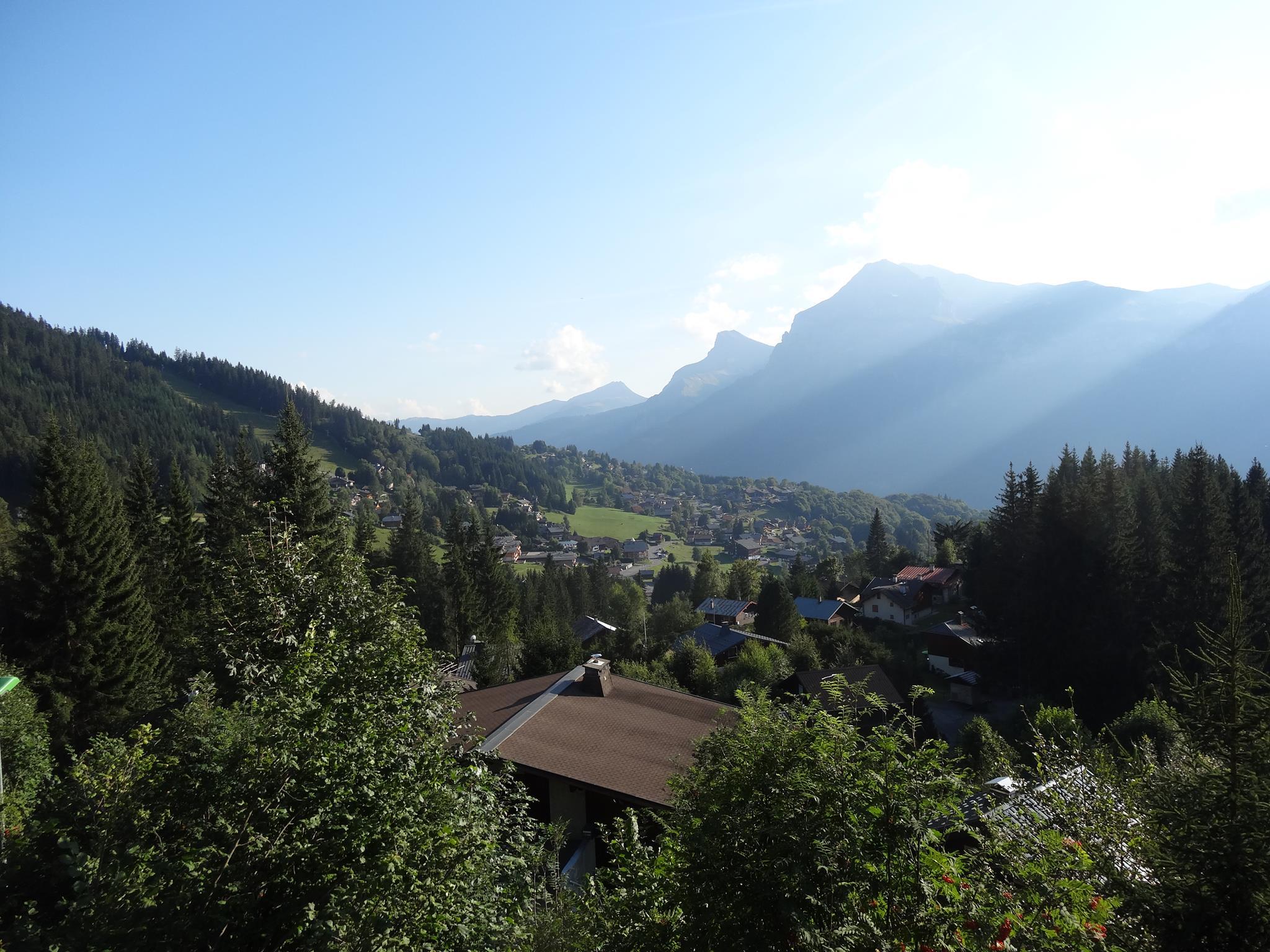 chalet kilima view