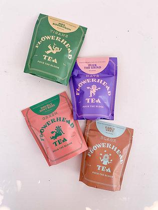 FLOWERHEAD TEA
