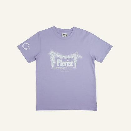 FLORIST TEE