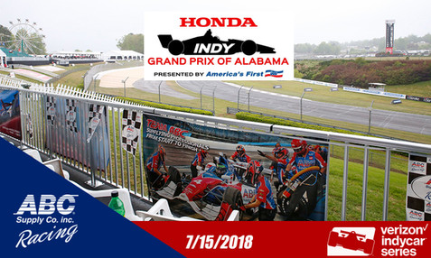 Grand Prix of Alabama