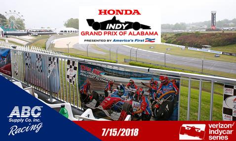 Grand Prix of Alabama
