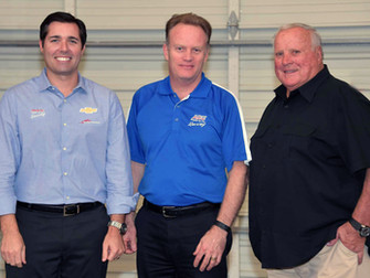 Will Phillips Joins AJ Foyt Racing as Technical Director