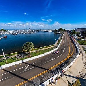 Grand Prix of St. Pete