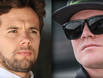 Carlos Munoz and Conor Daly Join AJ Foyt Racing