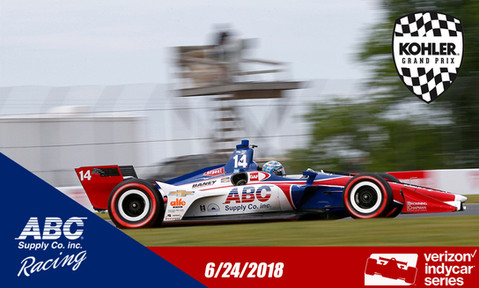 2018 Kohler Grand Prix