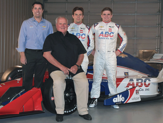 AJ Foyt Racing To Use Chevrolets in 2017