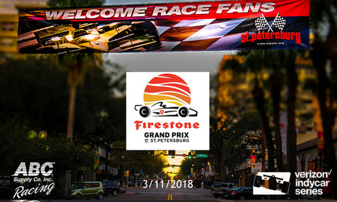 St. Pete Grand Prix 2018