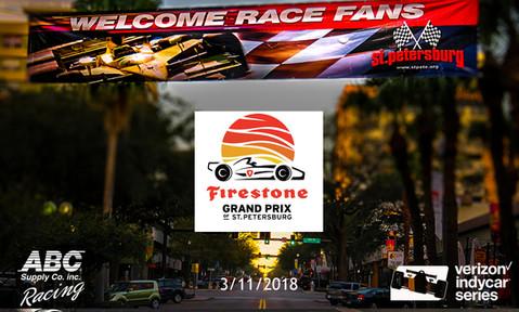 St. Pete Grand Prix 2018