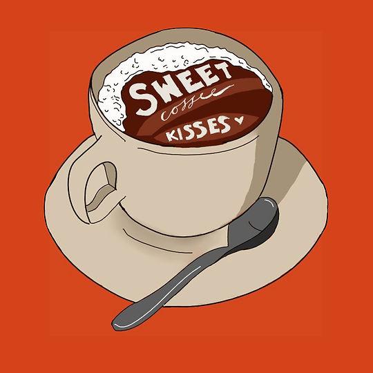 Sweet Coffee Kisses