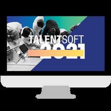 Talentsoft - Campagne de Communication Interne pour Noël