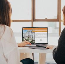 Presentation client, réponse à un appel d'offres
