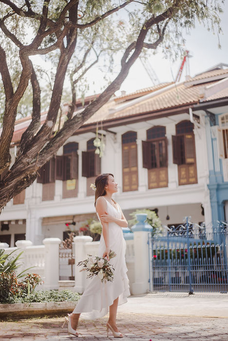 Singapore ROM solemnization photography photoshoot