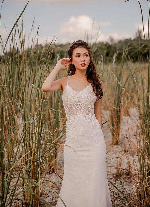 Bohemian wedding photoshoot