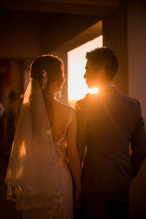 Wedding and ROM photography