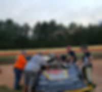 Dirt Late Model O'Neil Motorsports