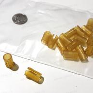 Изготовление деталей из пластика