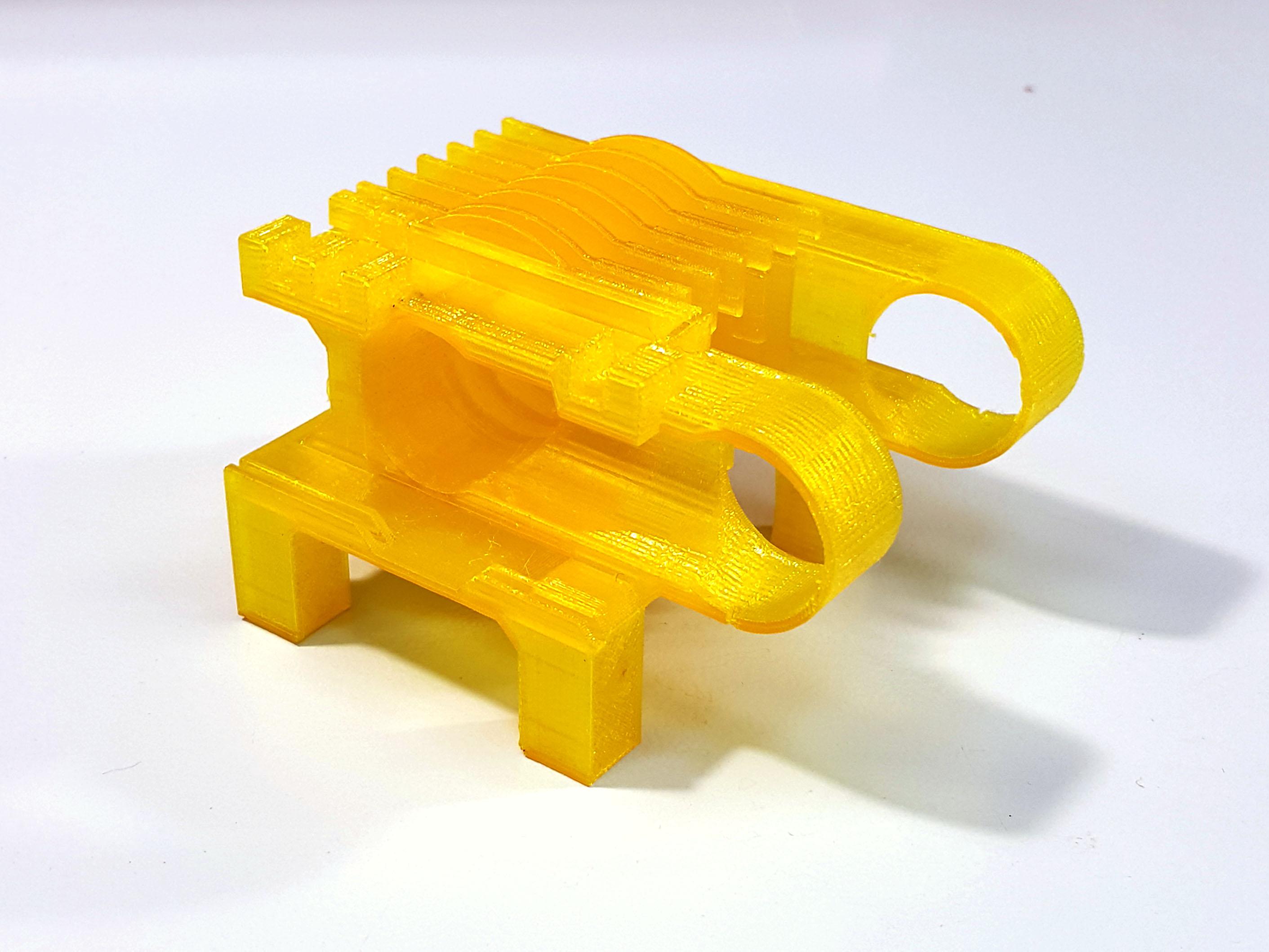3d-печать корпуса трансформатора