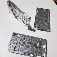Корпуса для электроники фрезерованные