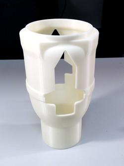 3d-печать прототипа детали