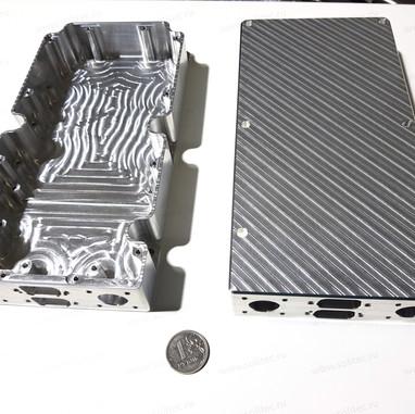 Изготовление нестандартных корпусов для электроники