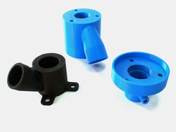 3d-печать элементов вакуумных систем