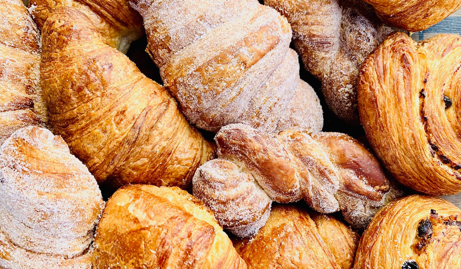 Specialty Croissants