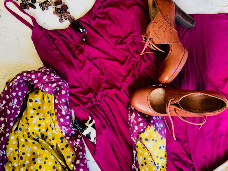 How to Prepare Your Closet for Summer