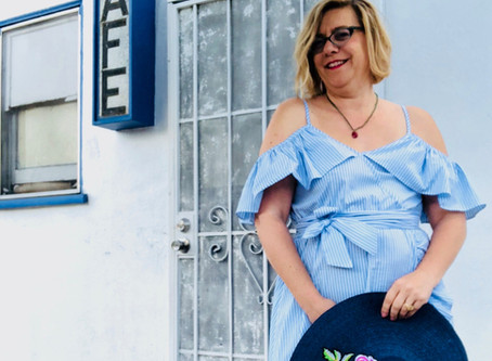 How to Find A Dress to Fit Your Body After Unilateral Mastectomy