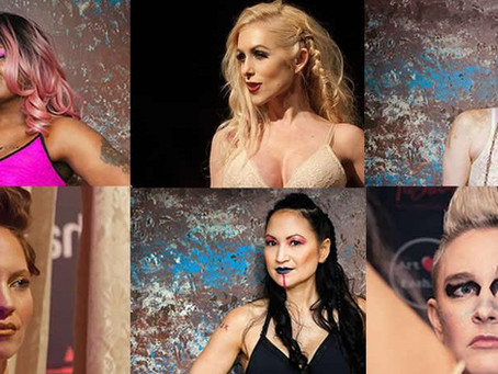 Beyond The Shock and Beneath The Scars: Who Walked the NYFW Breast Cancer Show? *Borrowed from ihadc