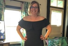 The Benefits of Wearing Black After Mastectomy