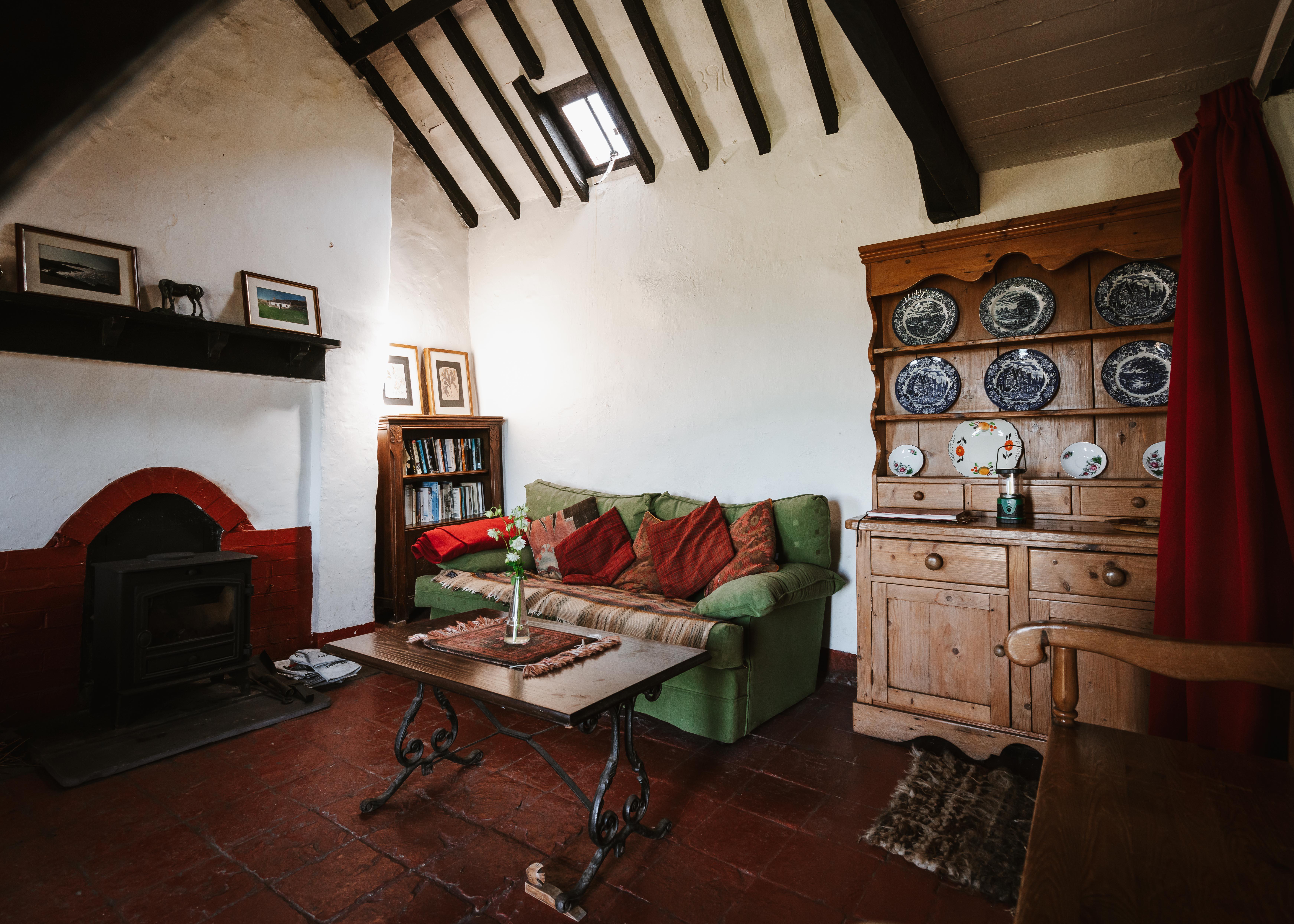 carreg bach lounge