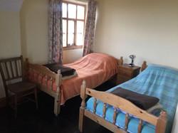 Carreg Fawr Twin Room