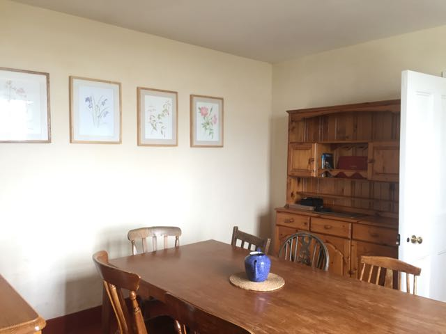 Dining Room (west facing)