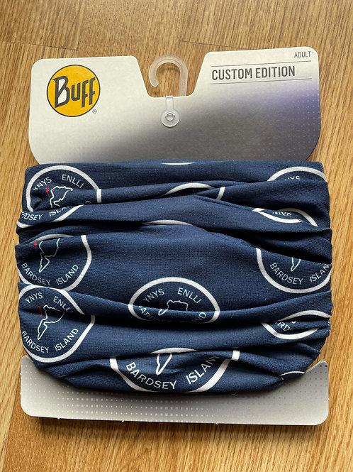 Buff Enlli / Bardsey Buff