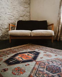 ty capel bedroom floor