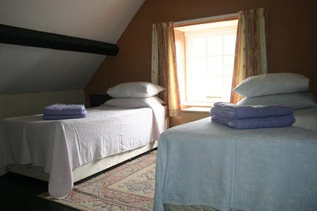 nant lofft bedroom