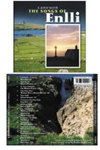 Caneuon Enlli CD