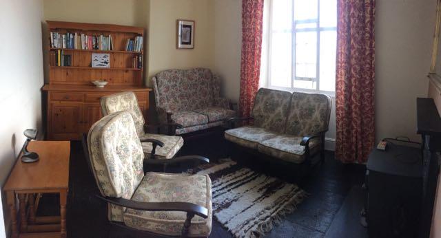 Carreg Fawr Lounge