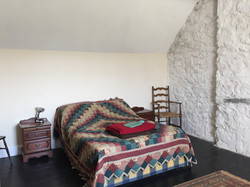 Prif ystafell gwely   Master Bedroom