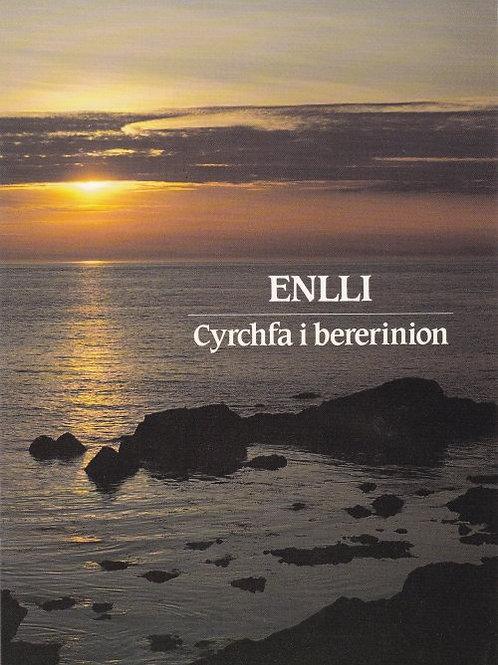 Llyfryn Enlli - Cyrchfa i Bererinion