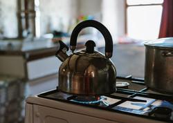 carreg bach kitchen kettle