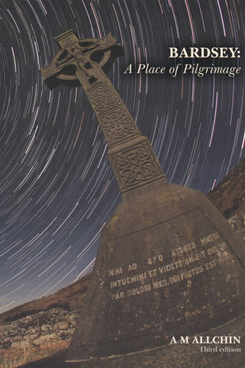 Bardsey: A Place of Pilgrimage booklet