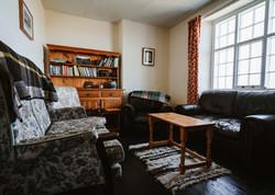 Carreg Fawr lounge 1