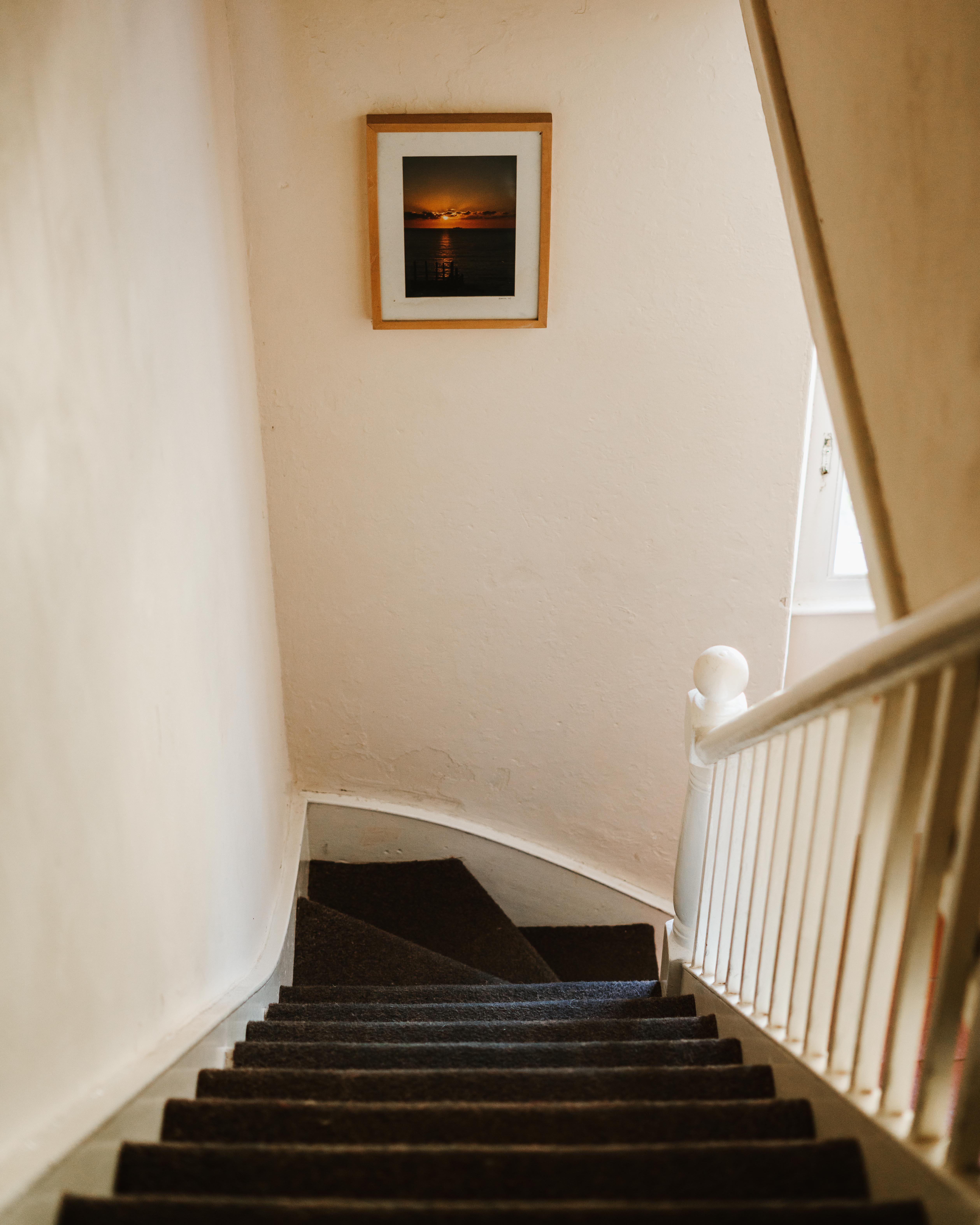 ty nesa stairs