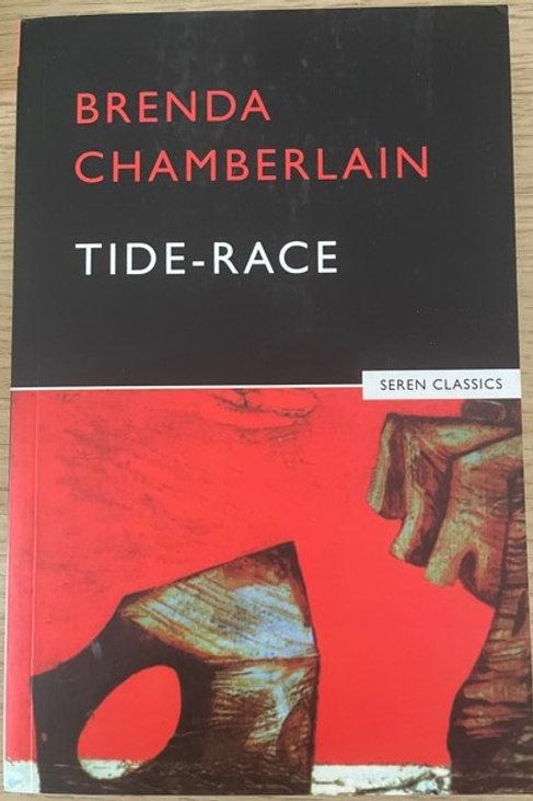 Tide Race - Brenda Chamberlain