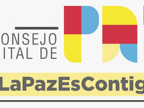 Concejo da vía libre al Consejo de Paz de Bogotá