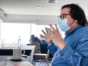 Diego Cancino presenta informe y rinde testimonio ante la CIDH