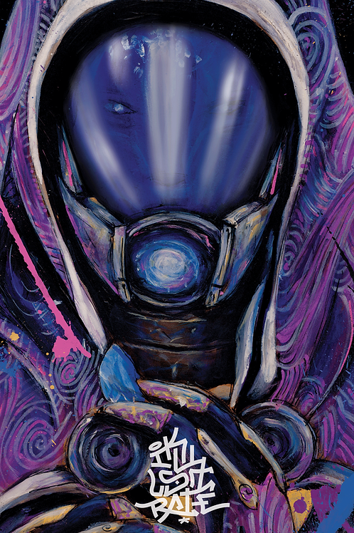 TALI-MASS EFFECT