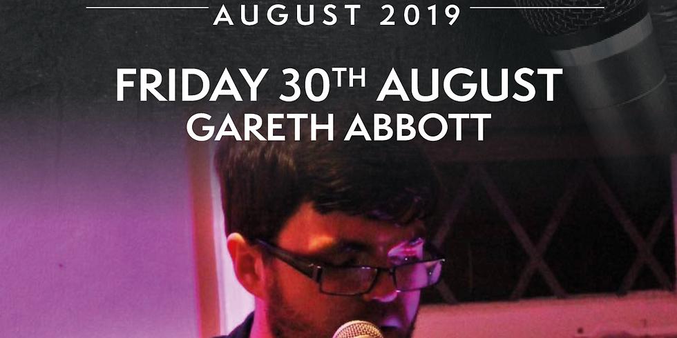 Gareth Abbott Live